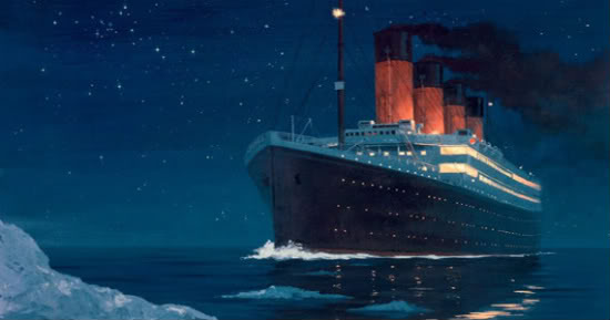 4 theories for how the Titanic could have survived